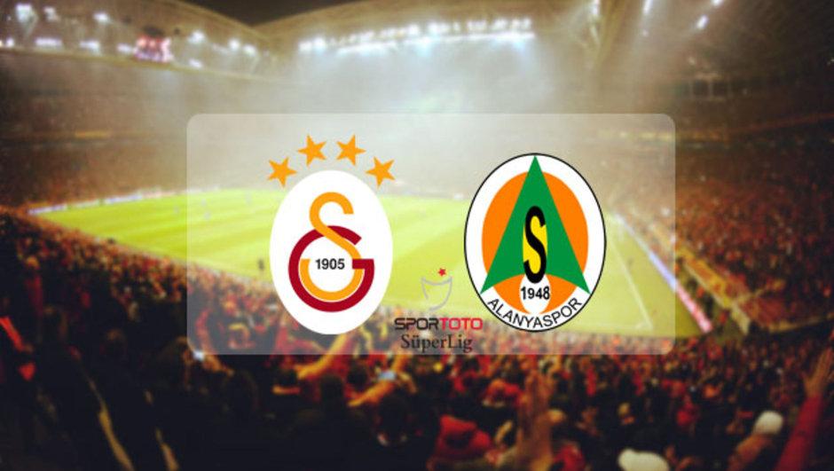 Galatasaray - Alanyaspor MAÇI HD Periscope