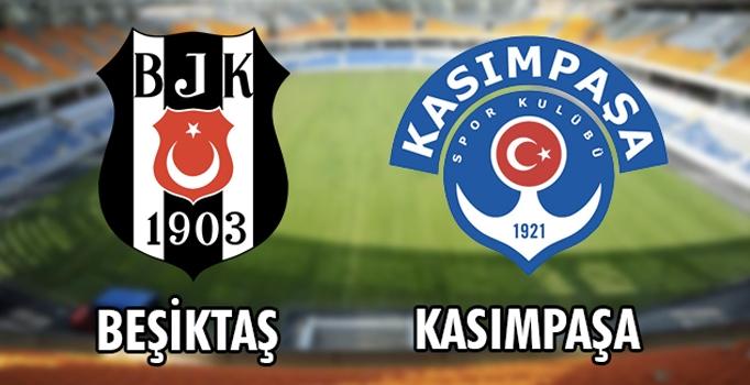 Beşiktaş - Kasımpaşa MAÇI HD Periscope